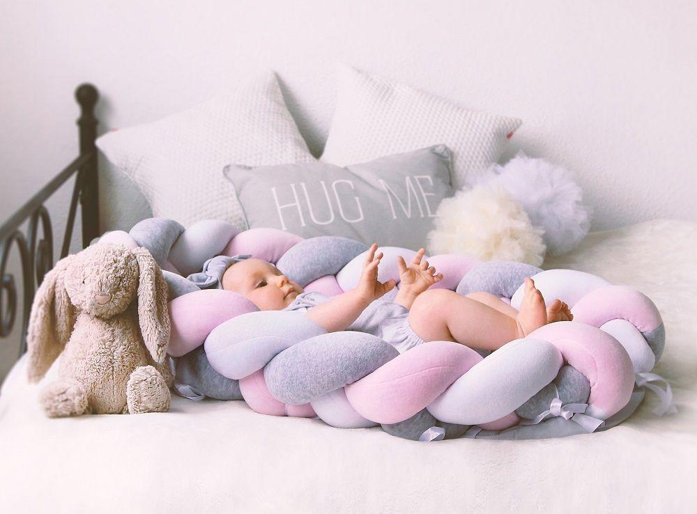 Kokony niemowlęce – czy warto kupić?