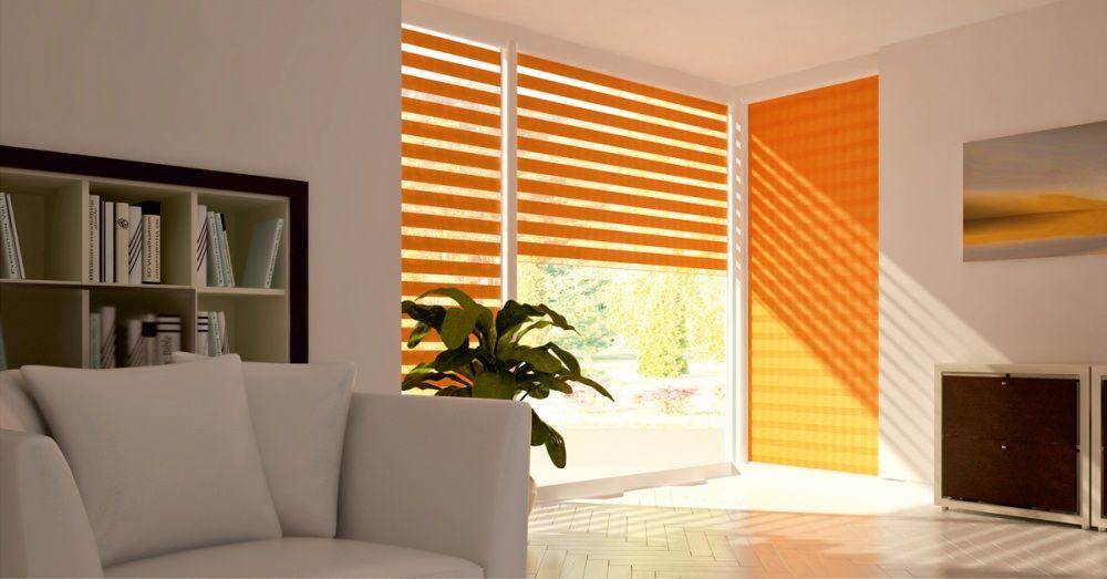 W jaki sposób dobrać osłony okienne?
