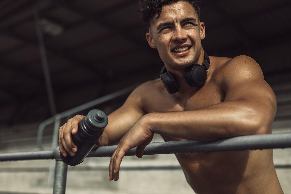 Ćwiczenia Kegla dla mężczyzn. Co można zyskać?