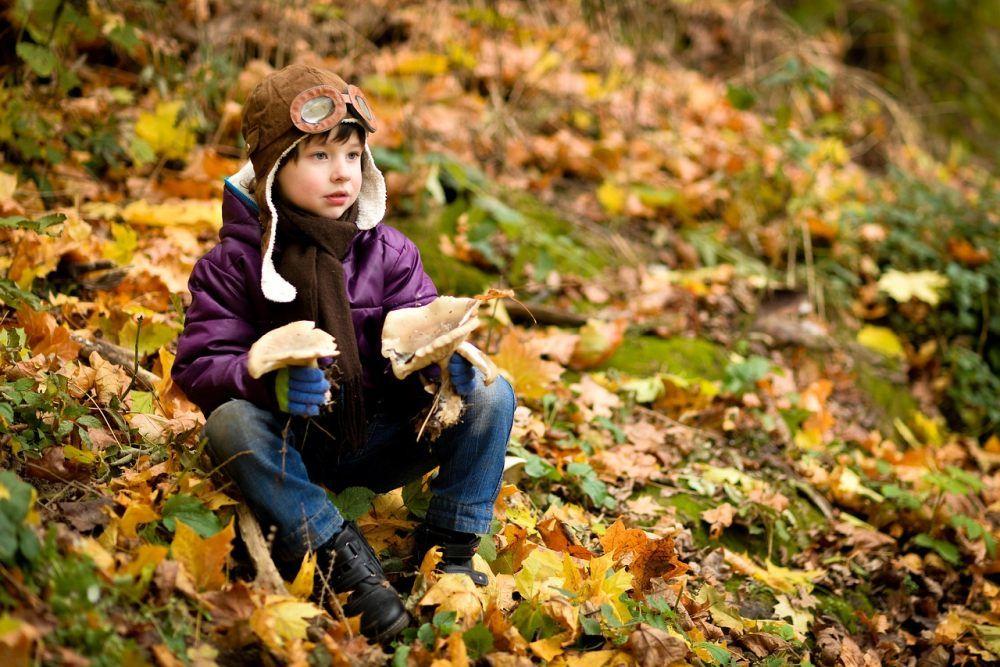 Rozpoznawanie wczesnych objawów przeziębienia u dzieci i młodzieży