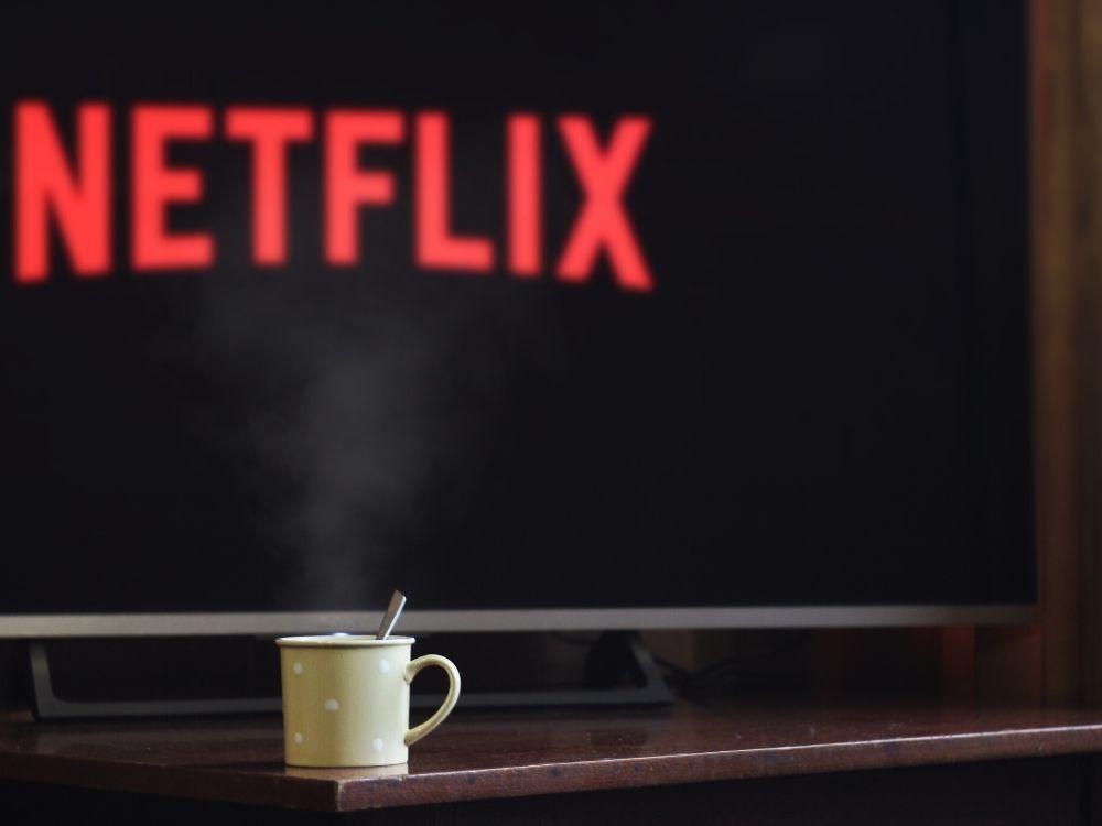 TOP5 seriali z Netflixa