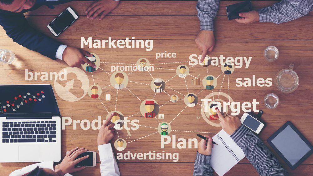 Własny biznes - jak zacząć się reklamować?