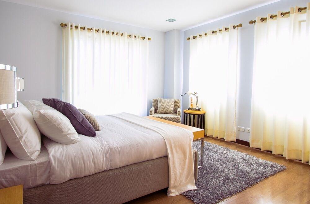 Jak zadbać o komfort snu?