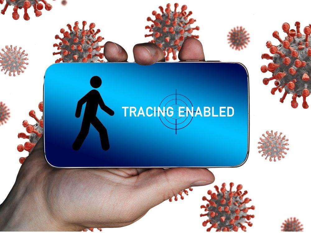 Aplikacje do śledzenia kontaktów – narzędzie w walce z koronawirusem czy przedmiot inwigilacji?