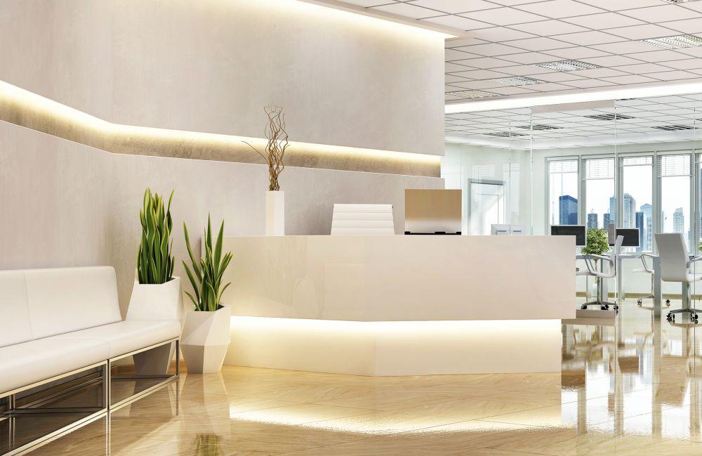 Lada do biura open space - jaka najlepsza?