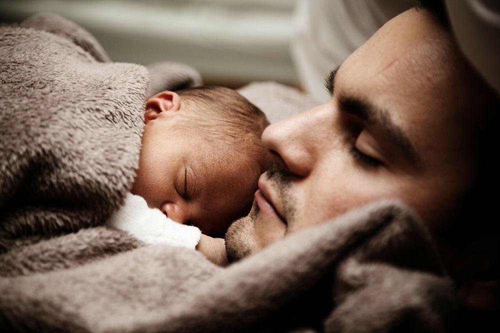 Zadbaj o zdrowie i bezpieczeństwo noworodka