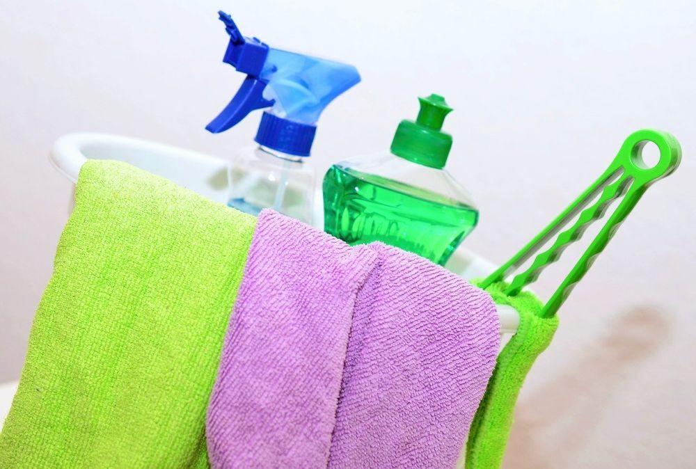 Firma sprzątająca  - jak wybrać właściwą?