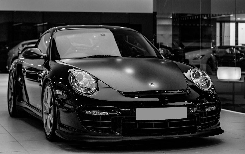 Dlaczego warto kupić używane Porsche u autoryzowanego dealera?