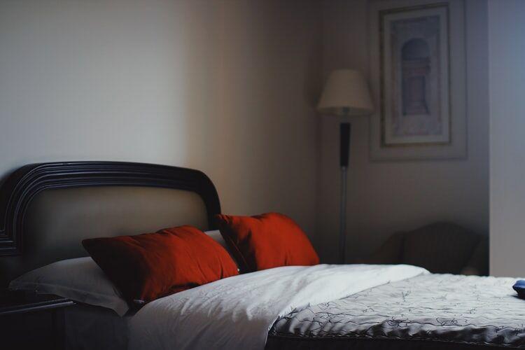 Łóżka do hotelu, hostelu lub aparta...