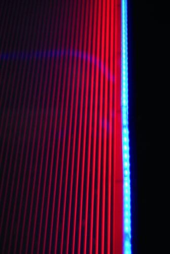 Kinkiet to ozdoba czy realne źródło światła?
