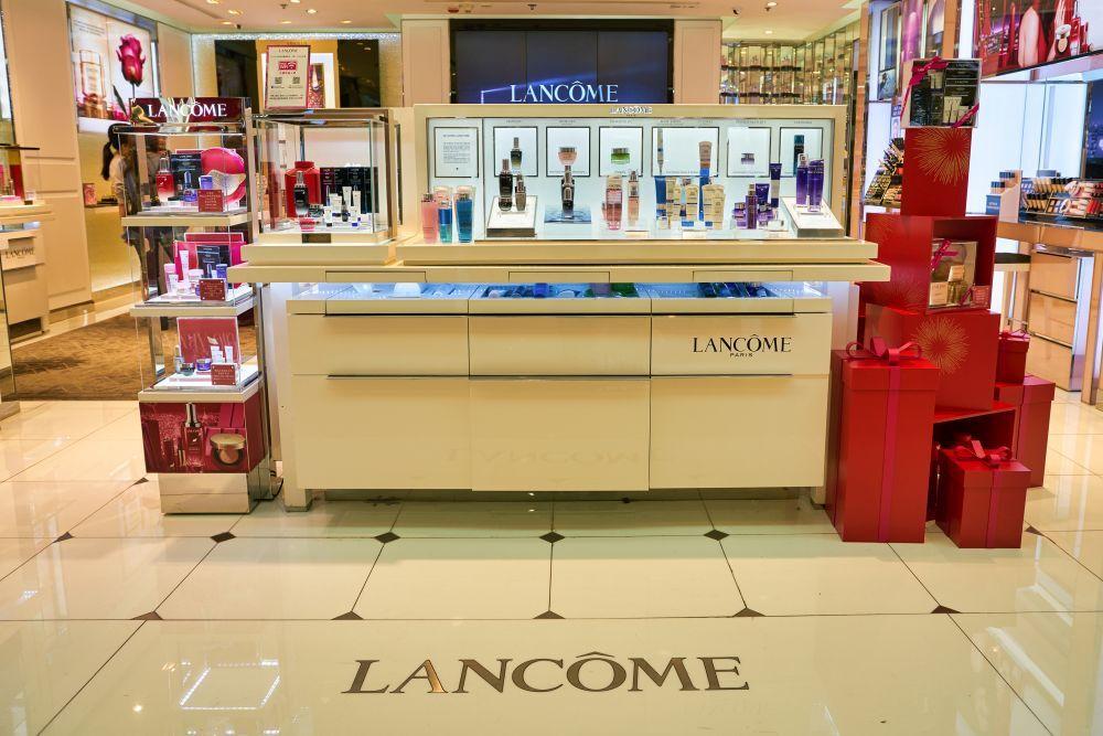 Lancome – z miłości do luksusu