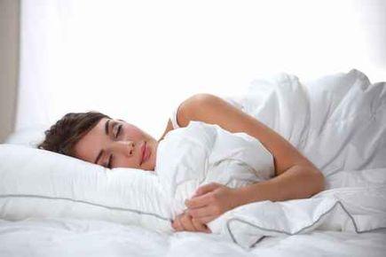 Jakość snu a zdolności umysłowe.