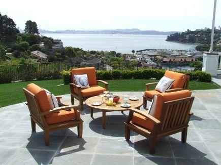 Idealne meble do ogrodu - jaki materiał wybrać?