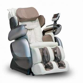 Fotele wypoczynkowe z dodatkową funkcjonalnością