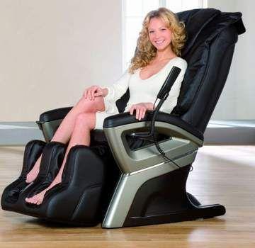 Fotele z masażem i przeciwwskazania do stosowania takich urządzeń