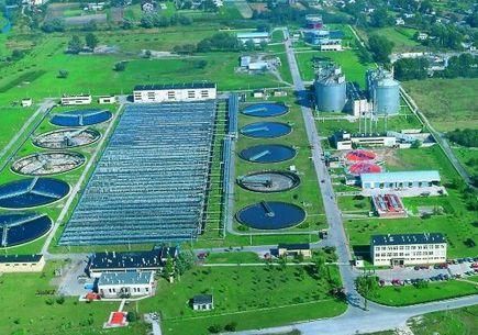 Odwadnianie osadu to szansa na czystą wodę
