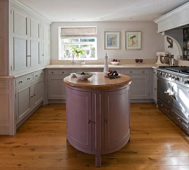 Jak urządzić funkcjonalną kuchnię?