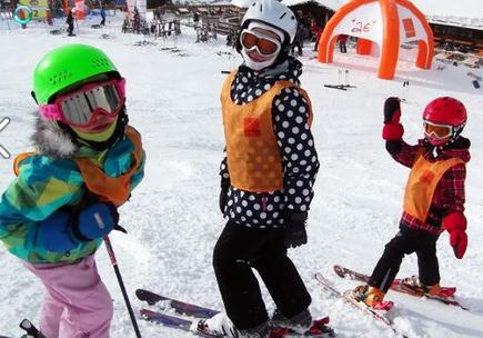 Bezpieczny wyjazd na narty