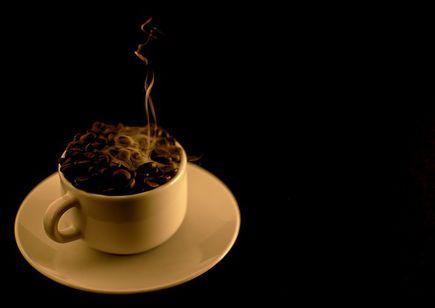 Kawa ziarnista odkrywa swoje tajemnice