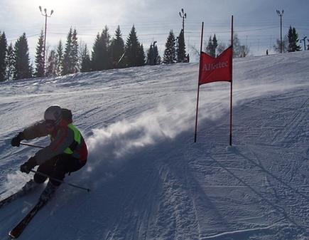 Rocker – czy to kolejna rewolucja w nartach?