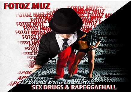 Fotozmuz - Apogeum/Sex Drugs and rapeggehal
