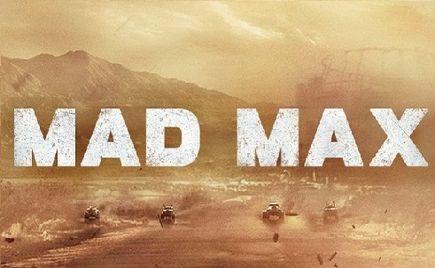 Mad Max - Recenzja