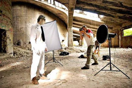 Szukasz dobrego fotografa, nie wiesz jak i kogo wybrać?