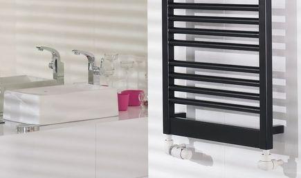 Wybór grzejnika do łazienki - na jakie kwestie zwrócić uwagę?