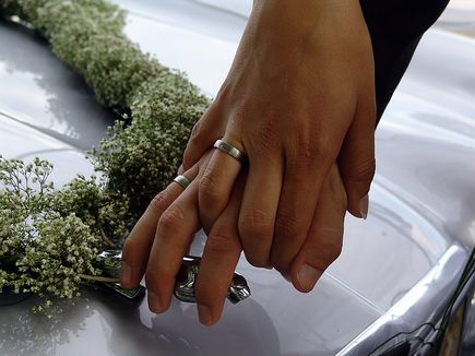 Przyjęcie weselne – proste rozwiązanie skomplikowanego problemu