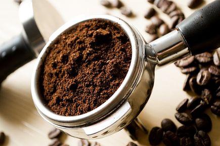 Chcesz być piękny i zdrowy? Pij kawę!