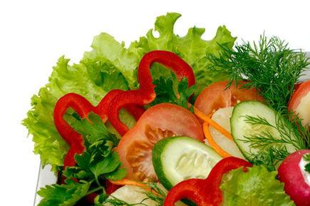 Pokaż co jesz, a powiem… czyli krótki passus o zdrowym odżywianiu