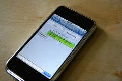 Nie odpowiadaj na ten SMS, bo zapłacisz!
