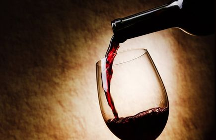 Czerwone czy białe? Czyli jakie wino na walentynki…