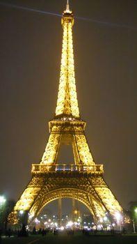 Co warto zwiedzić w Paryżu!