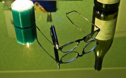 Twoja druga para oczu- okulary