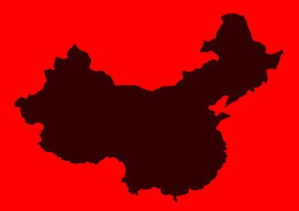 Kłopoty z Chinami?