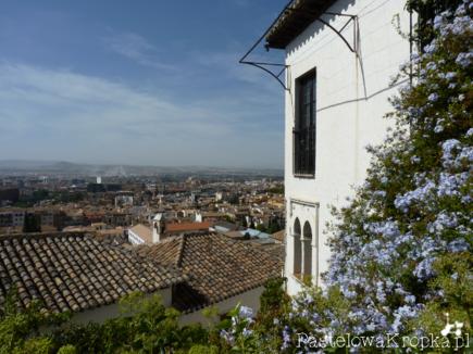 Przejażdżka po Andaluzji