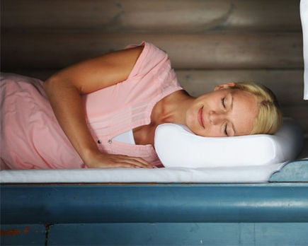 Jak wybrać poduszkę ortopedyczną?