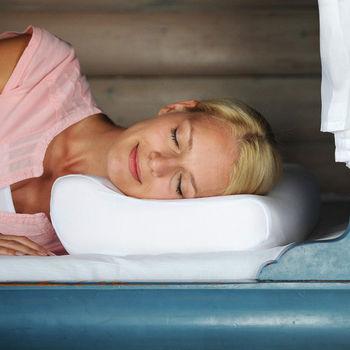 Jak poduszka ortopedyczna dba o nasze zdrowie?