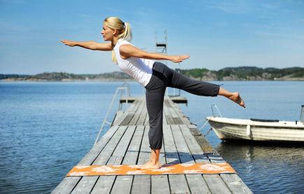 Jak zacząć uprawiać jogę?