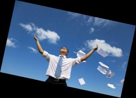 Lider Własnego Życia - Jak odnieść sukces?