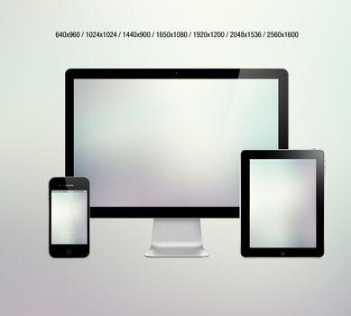 Przyszłość stron internetowych - Responsive Web Design
