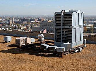 Dlaczego warto inwestować w systemy HVAC w przedsiębiorstwie?