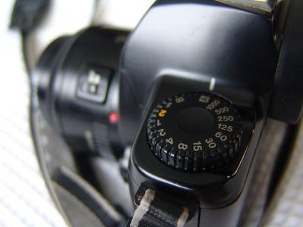 Jaki wybrać aparat fotograficzny?