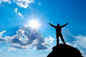 Dążenie do osiągnięcia marzeń