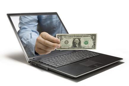 Sposoby zarabiania w internecie