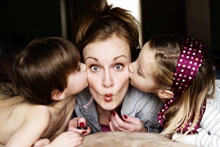 Wspólny czas z dzieckiem - bezcenne
