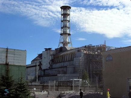 Niezwykła wycieczka do Czarnobyla