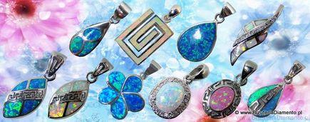 Opal – barwniejszy niż pawi ogon