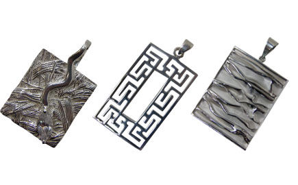 Jak odróżnić biżuterię srebrną od posrebrzanej?